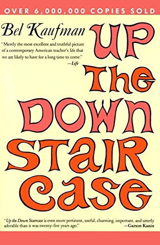 9780060973612: Up the Down Staircase