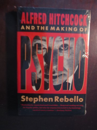 9780060973667: Alfred Hitchcock and the Making of Psycho