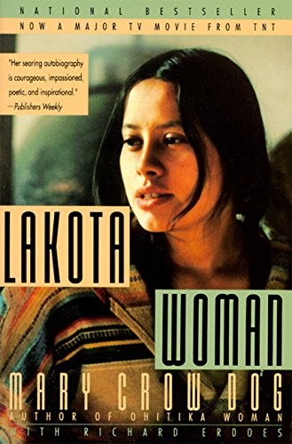9780060973896: Lakota Woman