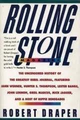 9780060973933: Rolling Stone Magazine: The Uncensored History