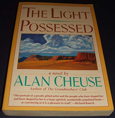 9780060974114: The Light Possessed
