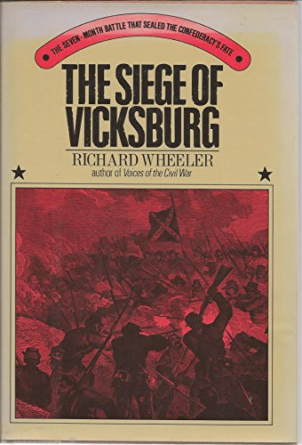 9780060974145: The Siege of Vicksburg