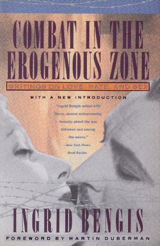 9780060974220: Combat in the Erogenous Zone