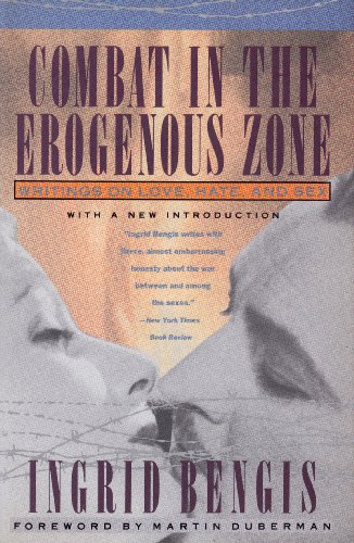 9780060974220: Combat in the Erogenous Zone