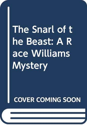 9780060974350: The Snarl of the Beast: A Race Williams Mystery