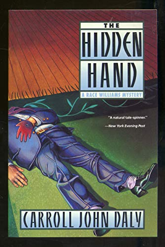 9780060974367: The Hidden Hand