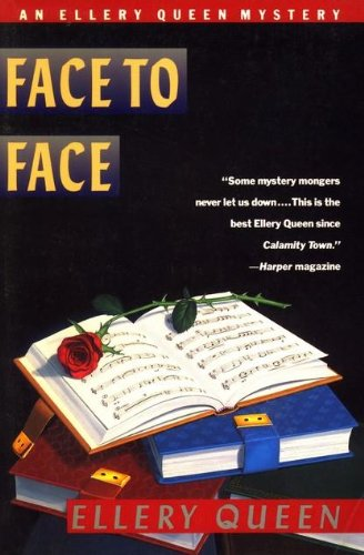 9780060974381: Face to Face