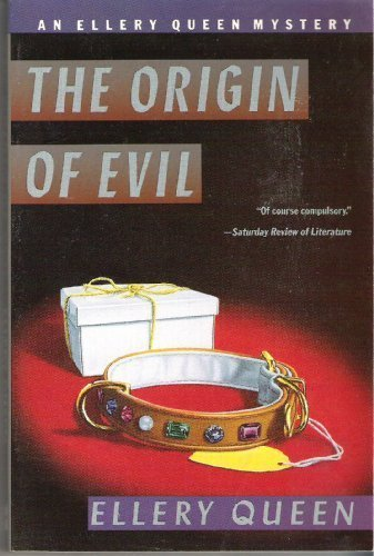 9780060974398: The Origin of Evil (HarperPerennial reprint 1992)