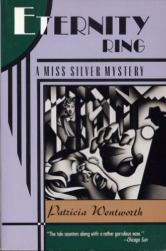9780060974428: Eternity Ring: A Miss Silver Mystery