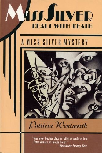 9780060974435: Miss Silver Deals With Death: A Miss Silver Mystery