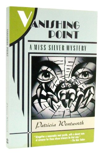 9780060974442: Vanishing Point: A Miss Silver Mystery