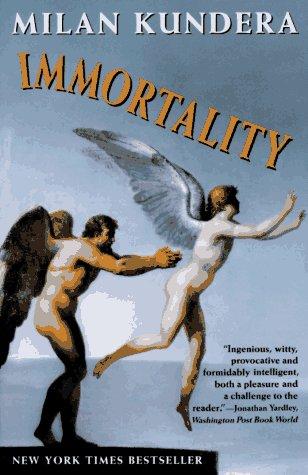 9780060974480: Immortality