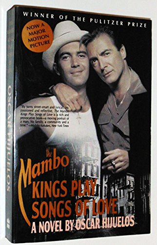 9780060974510: The Mambo Kings Play Songs of Love