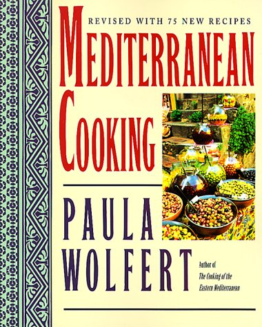 9780060974640: Mediterranean Cooking