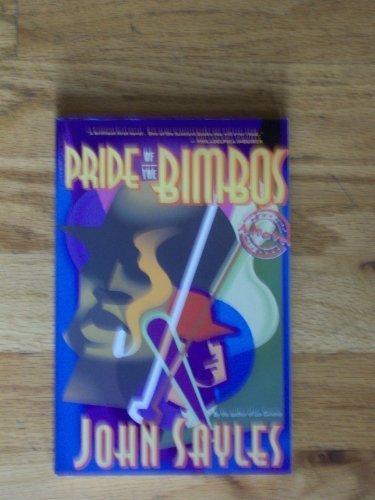 9780060974756: Pride of the Bimbos: A Novel
