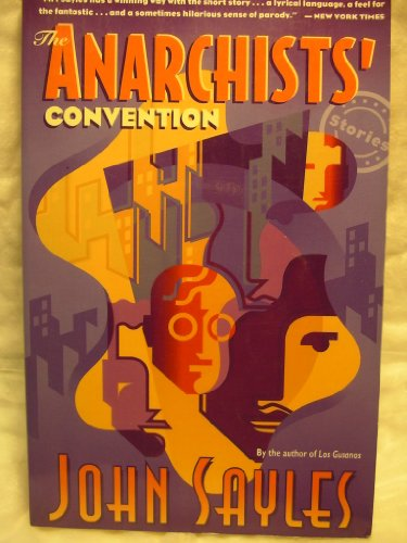 9780060974763: The Anarchists' Convention - Stories