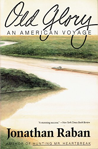 9780060974800: Old Glory: An American Voyage