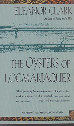 The Oysters of Locmariaquer.