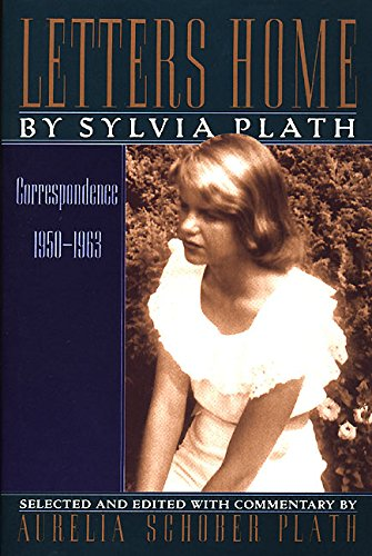 9780060974916: Letters Home: Correspondence, 1950-1963