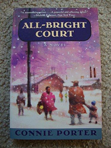 9780060974985: All-Bright Court