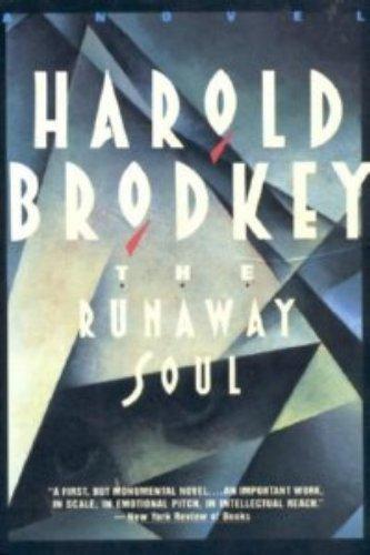 9780060975043: The Runaway Soul