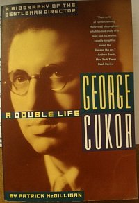 9780060975203: George Cukor: A Double Life