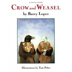 9780060975289: Crow and Weasel