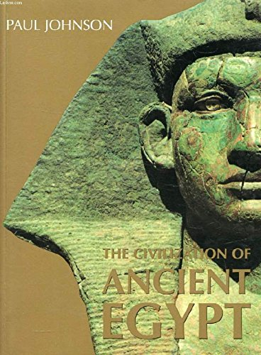 9780060975487: The Civilization of Ancient Egypt