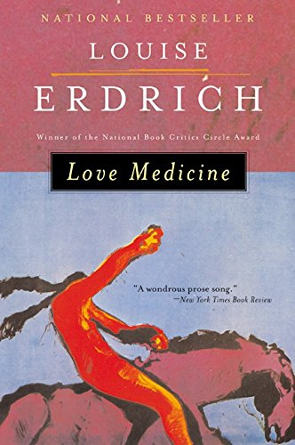 an analysis of dealing with the indigenous people in love medicine by louise erdrich Introduction karen louise erdrich (b 1954) is a popular, award-winning american indian writer of, by 2012, twelve novels, a short story collection, six children's books, three books of poetry, two nonfiction works, and scores of essays.