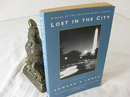 9780060975579: Lost in the City: Stories