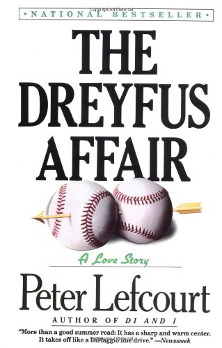 9780060975593: The Dreyfus Affair: A Love Story