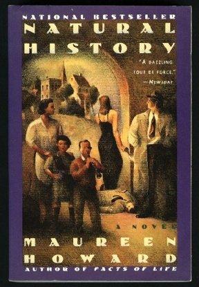9780060975692: Natural History: A Novel