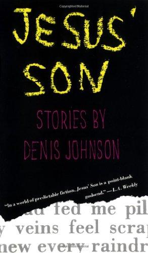 9780060975777: Jesus' Son: Stories