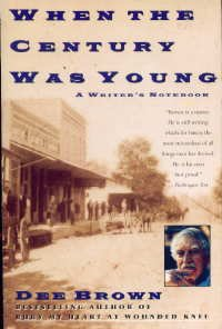 9780060975791: When the Century Was Young