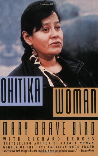 9780060975838: Ohitika Woman