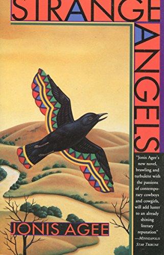 9780060975890: Strange Angels