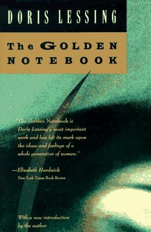 9780060975906: The Golden Notebook