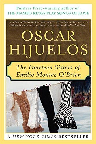 9780060975944: The Fourteen Sisters of Emilio Montez O'Brien