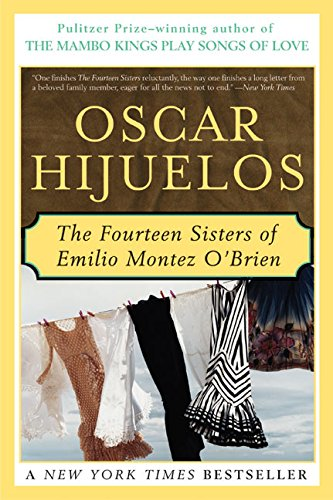 9780060975944: Fourteen Sisters of Emilio Montez O'Brien, The