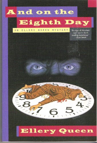 9780060976033: And on the Eighth Day (An Ellery Queen Mystery Ser.))