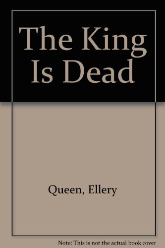9780060976057: The King Is Dead