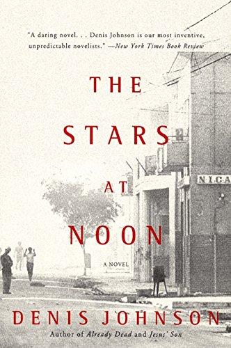 9780060976101: Stars at Noon