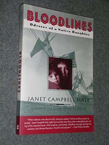 9780060976125: Bloodlines: Odyssey of a Native Daughter