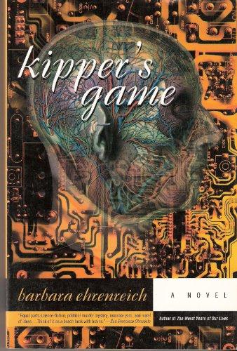 Kipper's Game: Ehrenreich, Barbara