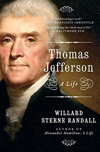 9780060976170: Thomas Jefferson: A Life