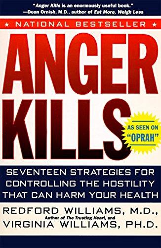 9780060976231: Anger Kills