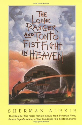 9780060976248: The Lone Ranger and Tonto Fistfight in Heaven