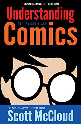 9780060976255: Understanding Comics