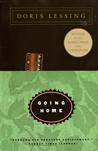 9780060976309: Going Home