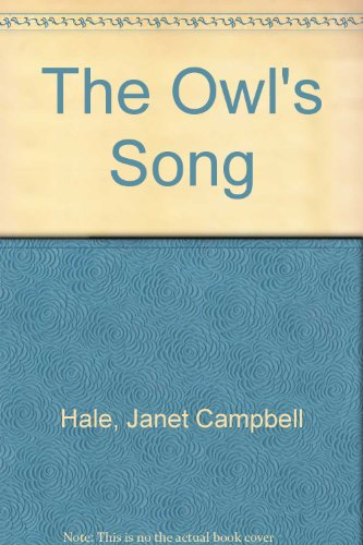 9780060976422: The Owl's Song
